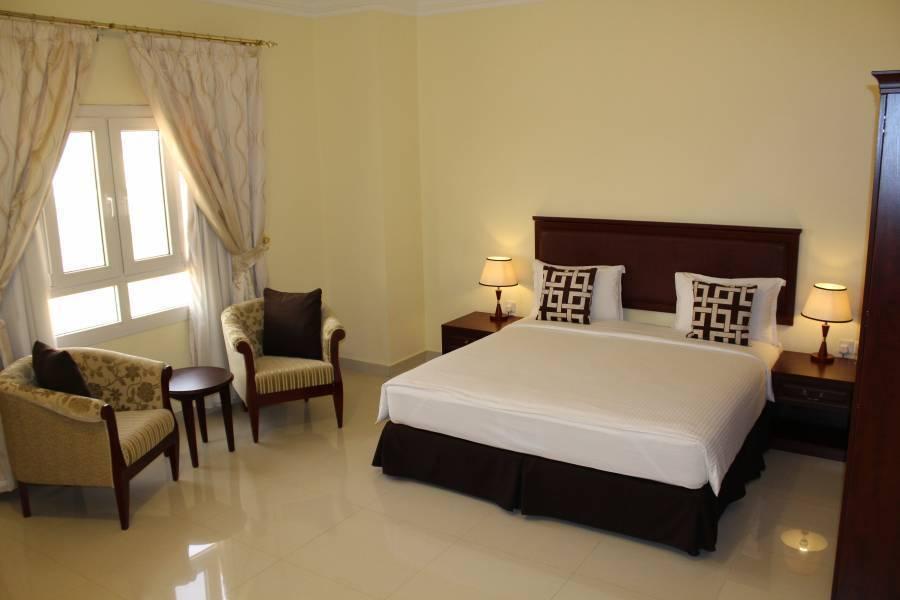 Nizwa Hotel Apartments, Nizwa, Oman, Oman bed and breakfasts and hotels
