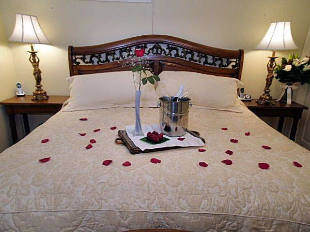 Acacia Suite, Niagara-on-the-Lake, Ontario, hostels in safe locations in Niagara-on-the-Lake