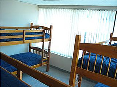 Backpackers On Dundas, Toronto, Ontario, pleasant places to stay in Toronto