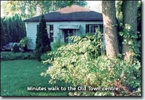Niagara On The Lake Cottage Rental, Niagara Falls, Ontario, Ontario hostels and hotels