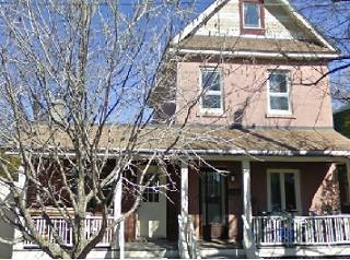 Sunnyside Bed and Breakfast and Annex, Ottawa, Ontario, Ontario hostels and hotels