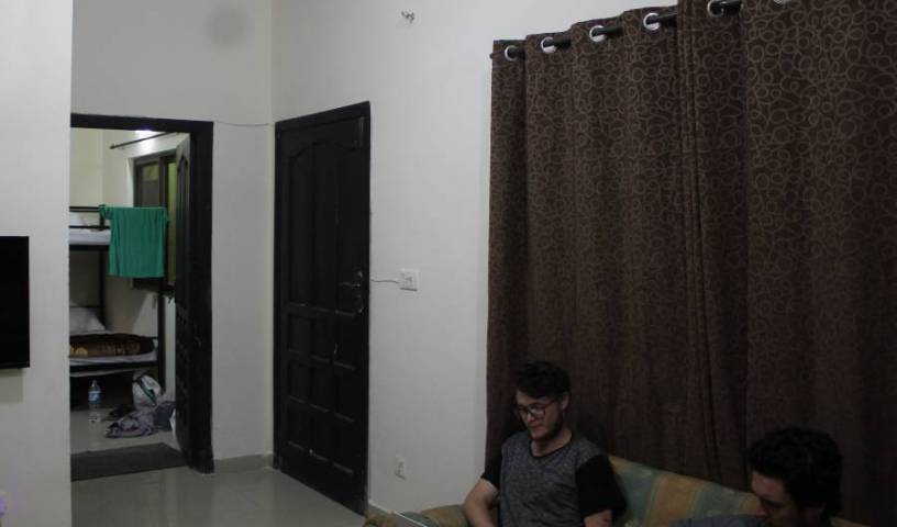 Backpackers Home - Search available rooms and beds for hostel and hotel reservations in Islamabad 9 photos