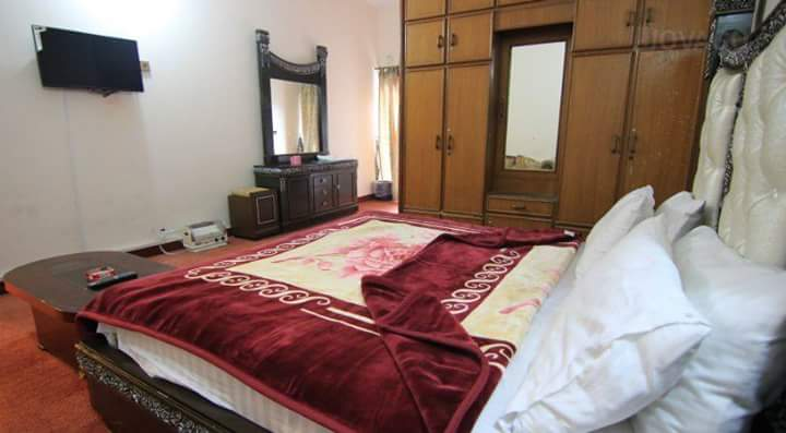 Grace View Hotel, Lahore, Pakistan, fashionable, sophisticated, stylish hostels in Lahore