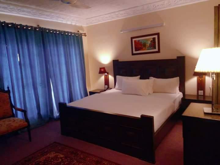Islamabad Inn Group, Islamabad, Pakistan, Najbolja naselja, lječilišta i luksuzni ležaj & doručak u Islamabad