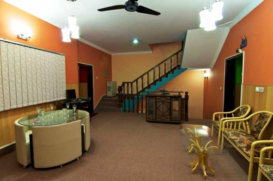 Rooms Islamabad, Islamabad, Pakistan, Pakistan bed and breakfasts and hotels