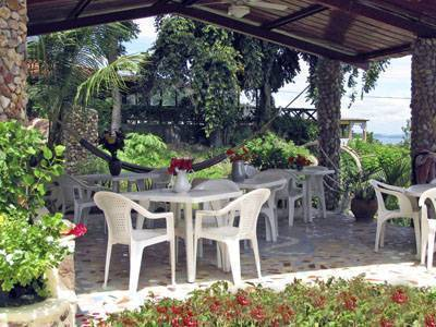 Cerrito Tropical, Taboga, Panama, bed & breakfasts in UNESCO World Heritage Sites in Taboga