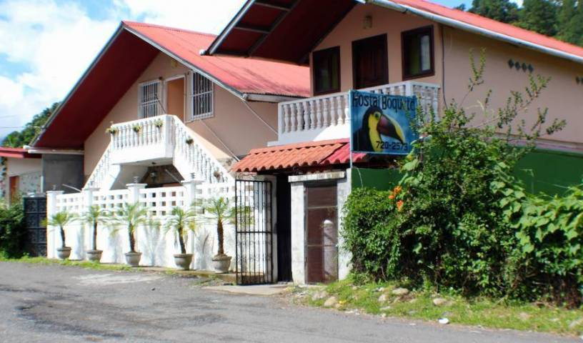Hostal Boquete - Search available rooms and beds for hostel and hotel reservations in Bajo Boquete 19 photos