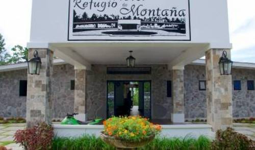 Hotel Refugio de Montana - Search for free rooms and guaranteed low rates in Bajo Boquete 8 photos