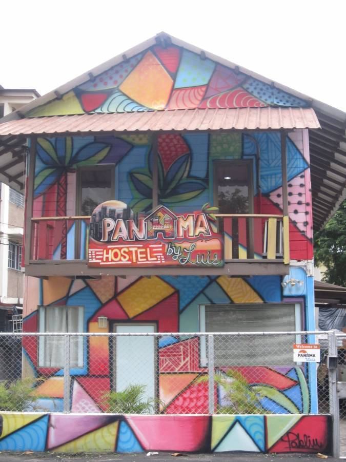 Panama By Luis Hostel, Panama, Panama, Panama hostels and hotels