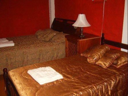 Villa Michelle - A Hostel in Panama, Panama, Panama, Panama hostels and hotels