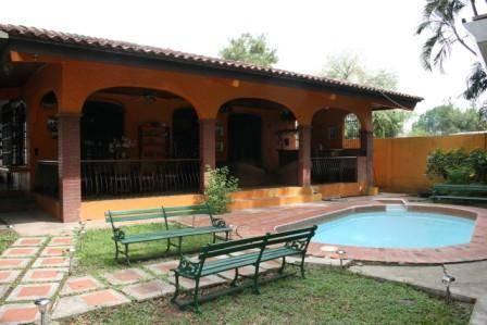 Villa Michelle - A Hostel in Panama, Panama, Panama, today's hostel deals in Panama