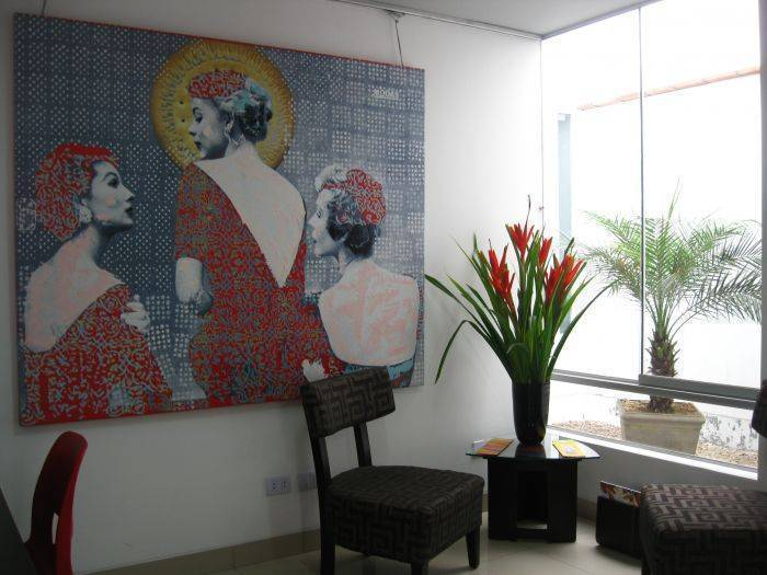 3B Barrancos Bed and Breakfast, Lima, Peru, read reviews from customers who stayed at your hostel in Lima