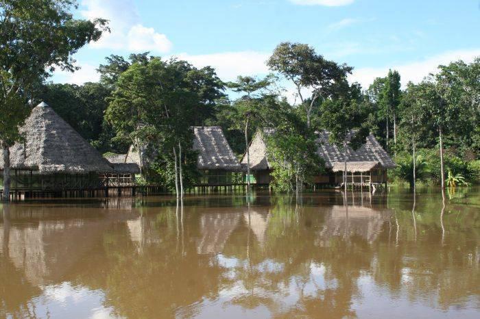 Amazonian Trips, Iquitos, Peru, Peru hostels and hotels