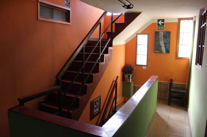 Andescamp Lodge, Huaraz, Peru, top rated hostels in Huaraz