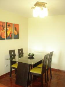 Apartment Las Leyendas, Lima, Peru, affordable hostels in Lima