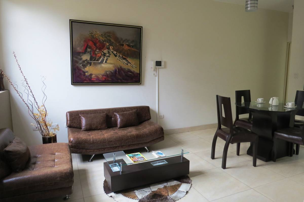 Aparts 4 Days, San Isidro, Peru, best bed & breakfasts for vacations in San Isidro