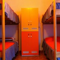 Backpackers 335, Lima, Peru, affordable hostels in Lima