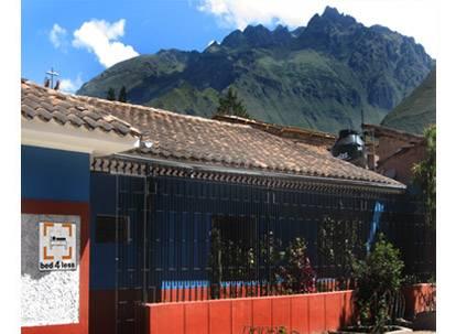 Bed4Less, Urubamba, Peru, Peru hostels and hotels