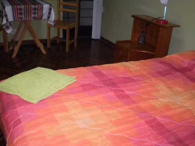 Bohemian Barranco Apartment, Barranco, Peru, Peru hostels and hotels