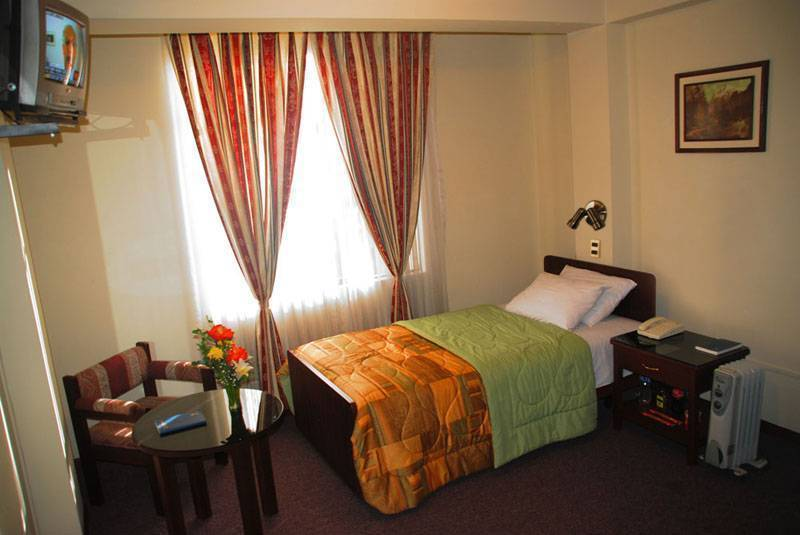 Camino Real Turistico, Puno, Peru, find amazing deals and authentic guest reviews in Puno