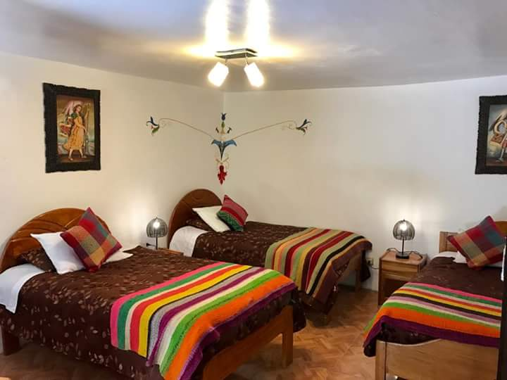 Casa del Arco, Cusco, Peru, youth hostels with kitchens and microwave in Cusco