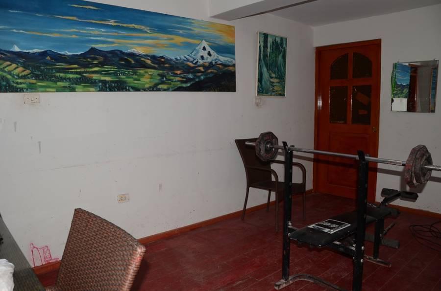 Casa Hogar, Cusco, Peru, Peru hostels and hotels