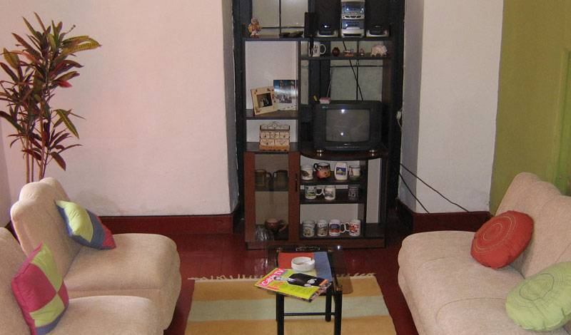 Arequipay Backpackers House - Search for free rooms and guaranteed low rates in Arequipa 1 photo