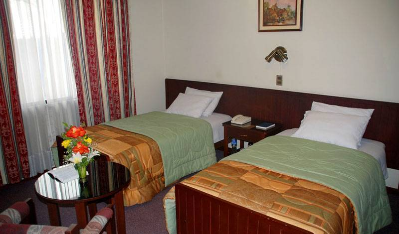 Camino Real Turistico - Get cheap hostel rates and check availability in Puno 7 photos