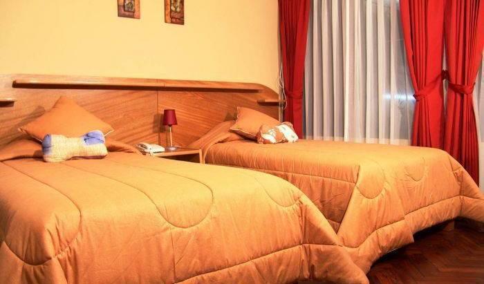 Casa Linda Hotel 6 photos