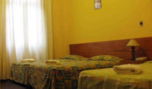 Hostal Bonbini - Search for free rooms and guaranteed low rates in Lima, Provincia de Lima, Peru hostels and hotels 11 photos