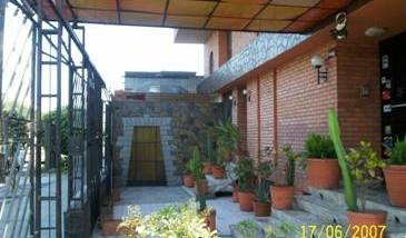 Hotel Caminos del Inca Inn - Search for free rooms and guaranteed low rates in Lima 7 photos