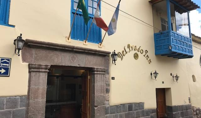 Hotel del Prado Inn - Search available rooms and beds for hostel and hotel reservations in Cusco 9 photos