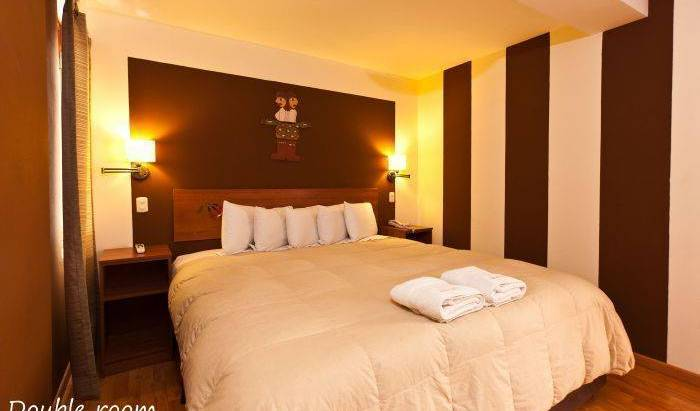 Intiqa Hotel - Get cheap hostel rates and check availability in Puno 18 photos