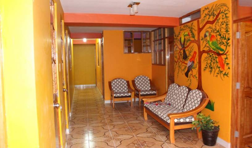 Intitambo Hotel - Search for free rooms and guaranteed low rates in Ollantaytambo 8 photos
