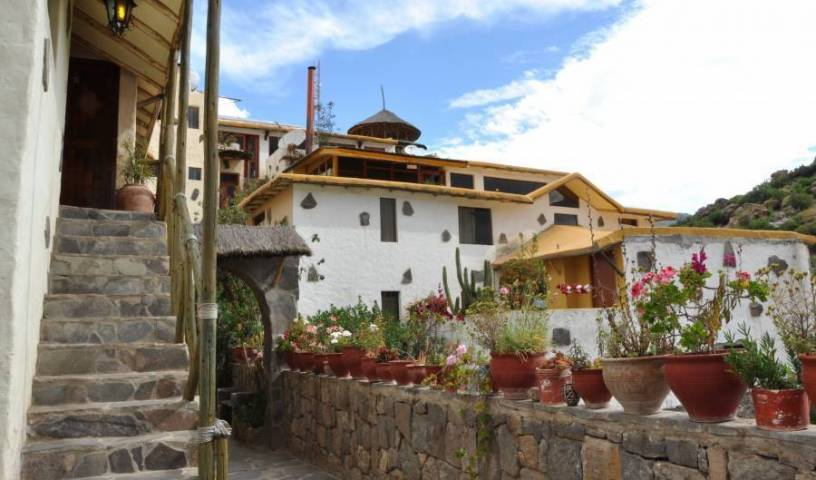 Kunturwassi Colca Hotel - Get cheap hostel rates and check availability in Cabanaconde 39 photos
