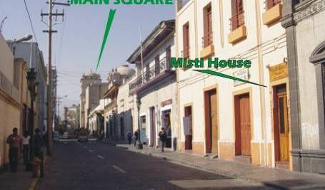 Misti House Posada - Get cheap hostel rates and check availability in Arequipa 12 photos