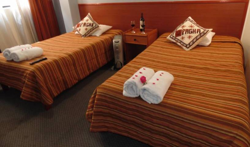 Pacha Confort - Search available rooms and beds for hostel and hotel reservations in Puno 15 photos