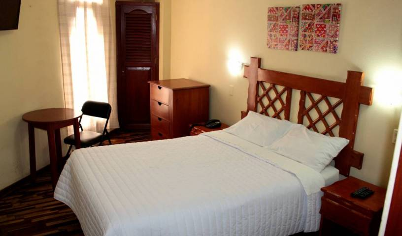 Pretty House Hostel - Get cheap hostel rates and check availability in Lima 11 photos
