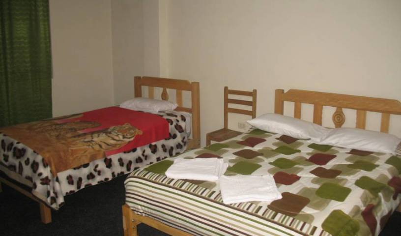 Santa Cruz Trek Hostel - Search available rooms and beds for hostel and hotel reservations in Huaraz 16 photos