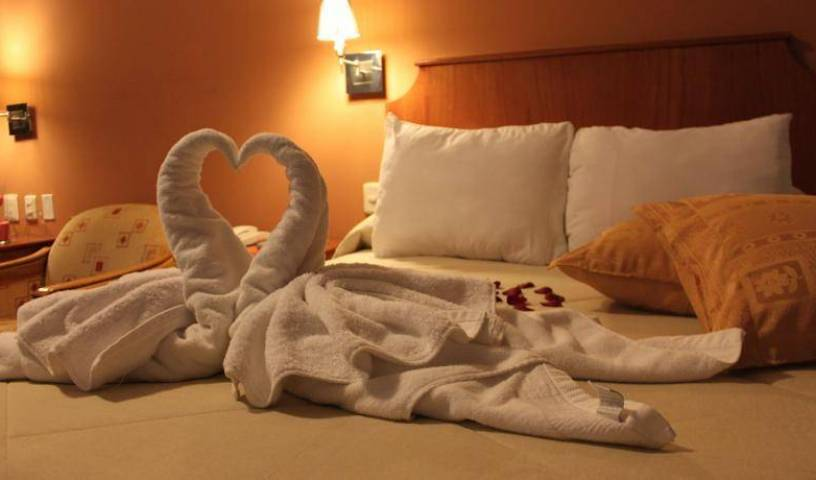 Sol Plaza Hotel - Search available rooms and beds for hostel and hotel reservations in Puno, PE 18 photos