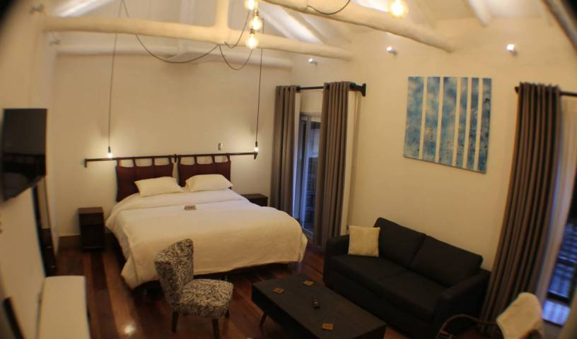 X.O Art House - Search available rooms and beds for hostel and hotel reservations in Cusco 8 photos