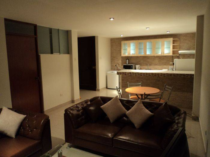 Elrys Flats, Lima, Peru, reservations for winter vacations in Lima