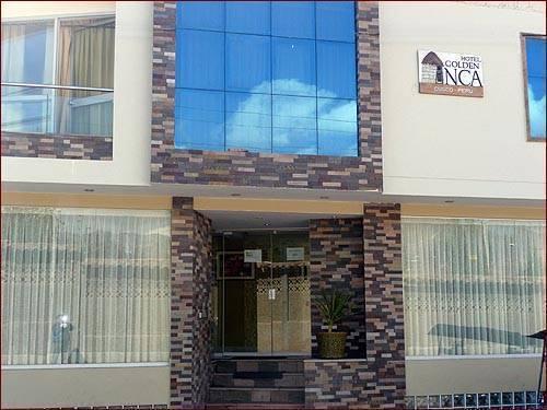 Golden Inca Hotel, Cusco, Peru, Peru hostels and hotels