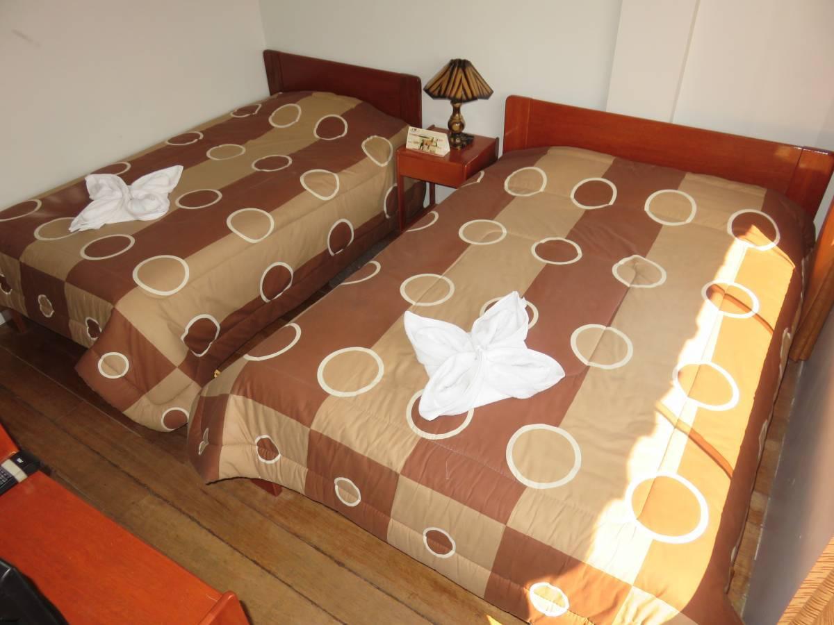 Hospedaje Keros B y B, Cusco, Peru, Peru hostels and hotels
