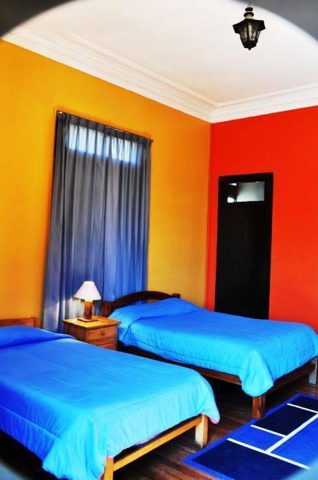 Hostal Posada Del Parque, Arequipa, Peru, Peru hostels and hotels