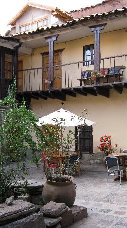 Hostal Qorichaska, Cusco, Peru, Peru hostels and hotels