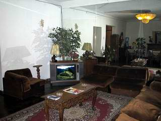 Hostal Schell, Lima, Peru, backpackers and backpacking bed & breakfasts in Lima
