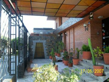 Hotel Caminos del Inca Inn, Lima, Peru, Peru hostels and hotels