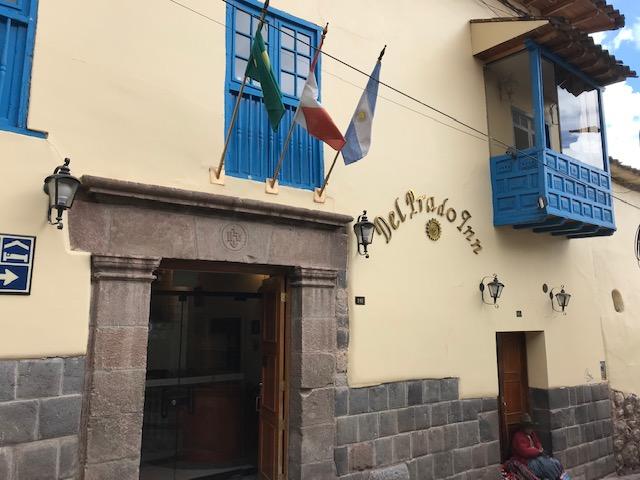 Hotel del Prado Inn, Cusco, Peru, Peru hostels and hotels
