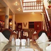 Hotel del Prado Inn, Cusco, Peru, best North American and European hostel destinations in Cusco